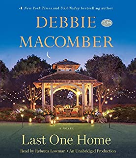 Book Cover: Last One Home: A Novel