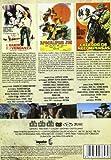 El Sabor De La Venganza + Apocalipsis Joe + El Cazador De Recomp (Import Movie) (European Format - Zone 2)