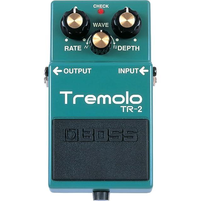 リンク:TR-2 Tremolo