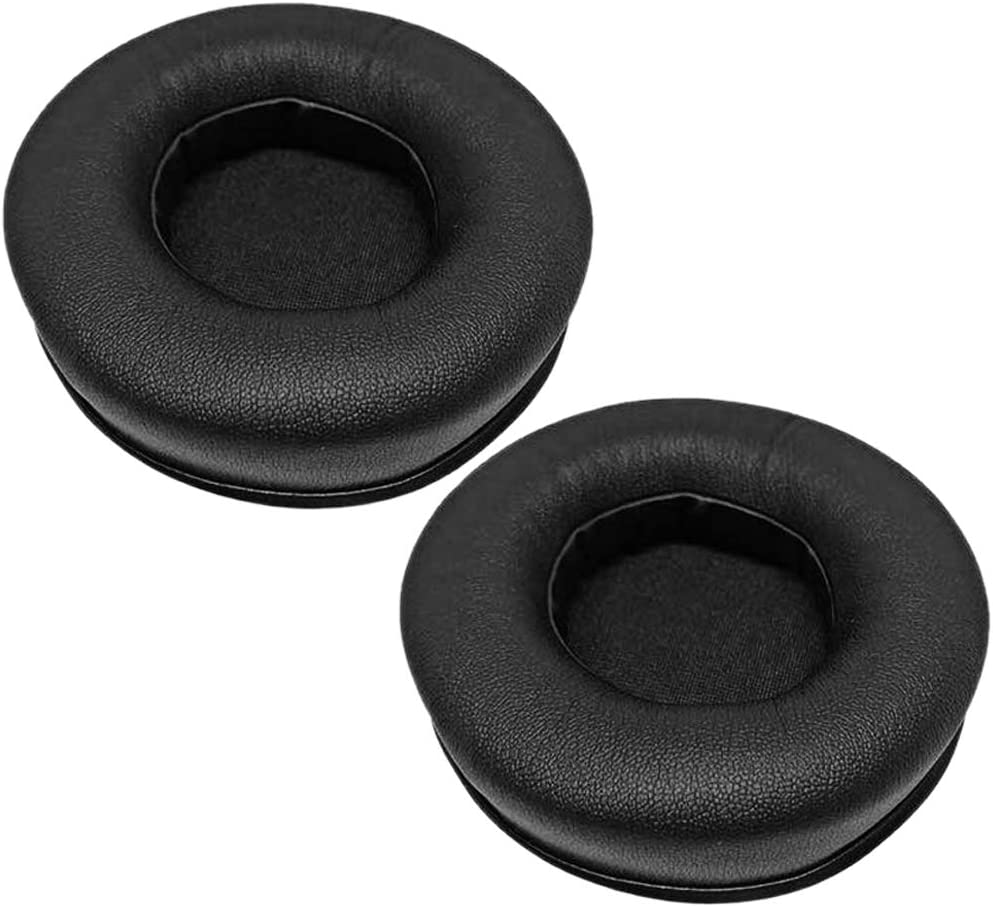 Ear Pads Cushion Cover Earpads Replacement for Recertified Afterglow Kral Playstation 4 PS4 Headphones