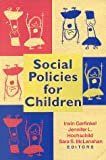 Social Policies for Children, , 0815736657