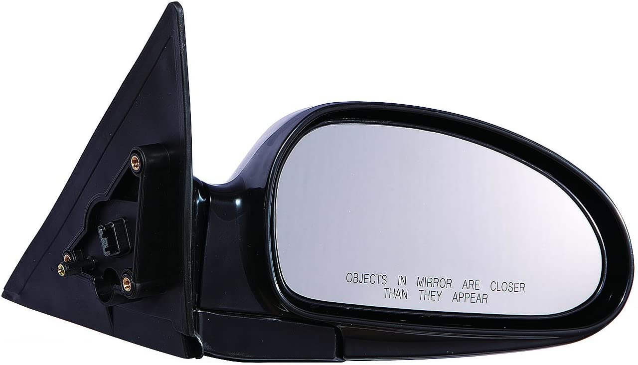 DEPO 321-5406L3EB Hyundai Sonata Driver Side Non-Heated Power Mirror