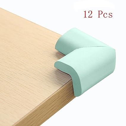 Merveilleux CORNER PROTECTORS, Oksale 12 PCS Baby Safety Protector Glass Table Desk  Corners Edge Cushion Guard
