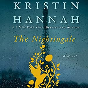 The Nightingale Audiobook