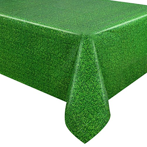 Kangaroo Grass Tablecover, Party...