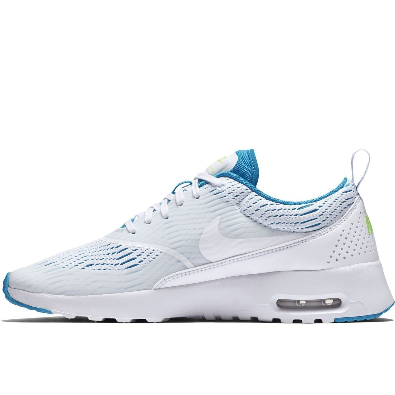 check out 472cb 07dc9 Nike Womens Air Max Thea Em Running Shoes 833887-100, US Women 10  Amazon.in Shoes  Handbags