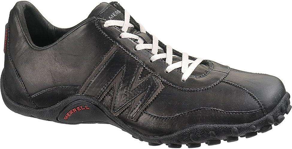 Merrell Sprint Blast en cuir Chaussures de Marche Homme