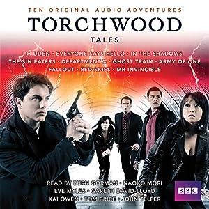 Torchwood Tales Radio/TV Program