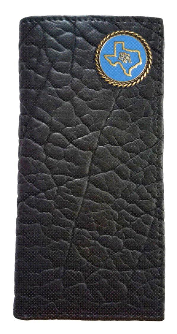 Genuine Texas Brand ACCESSORY メンズ US サイズ: Long カラー: ブラック B07FXYXK22