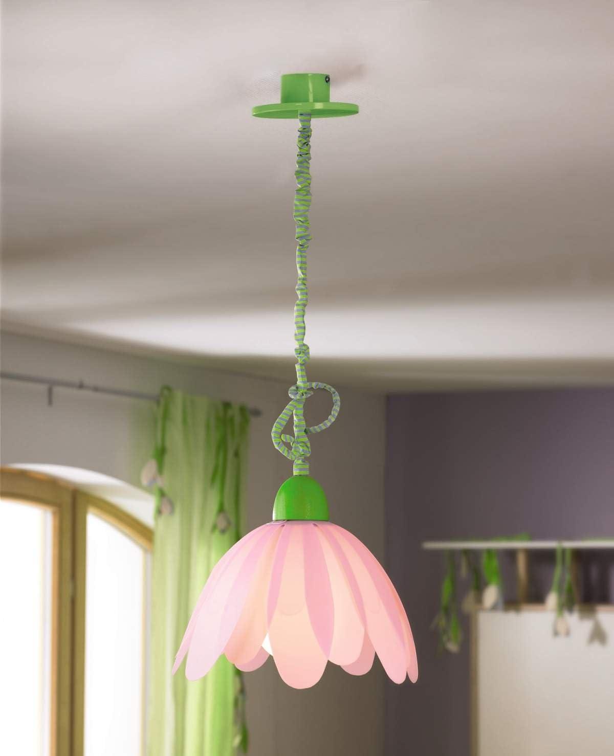 HABA 7566 Deckenlampe Gänseblümchen