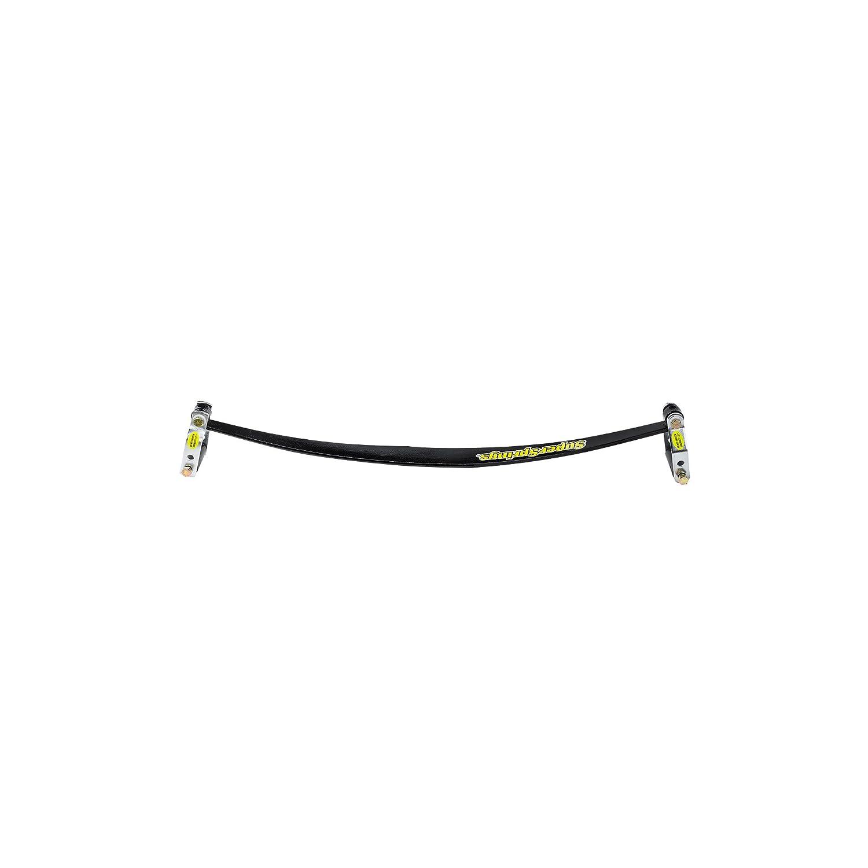 SuperSprings SSA1 Self-Adjusting Leaf Spring Enhancer//Stabilizer