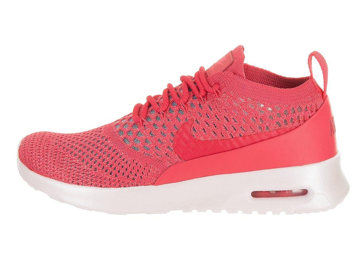buy popular 0215e 29cf9 Amazon.com  Nike Womens Air Max Thea Ultra Flyknit Trainers  Fashion  Sneakers