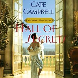 Hall of Secrets Audiobook