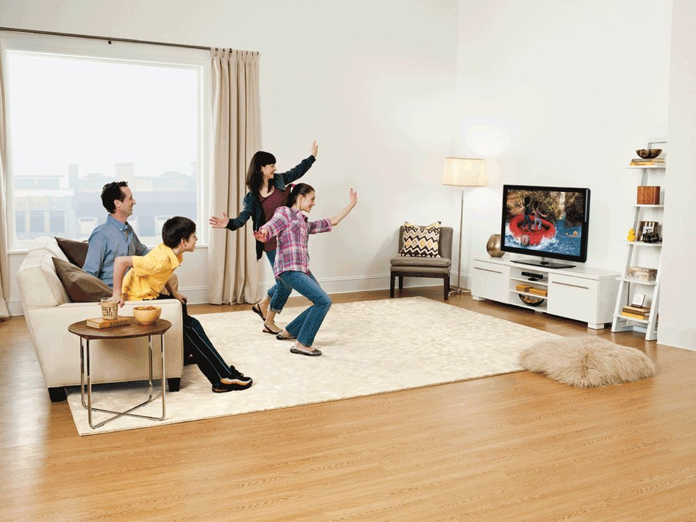 Kinect Sensor with Kinect Adventures! by Microsoft (Image #5)