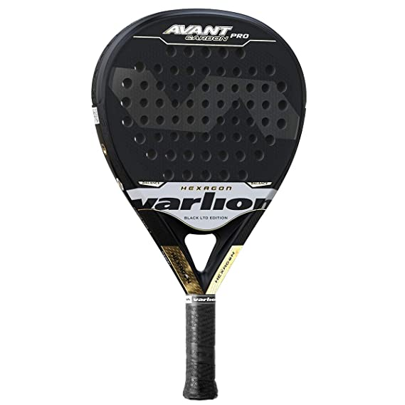 Varlion Avant Hexagon Carbon Pro Black LTD Edition Palas, Adultos ...