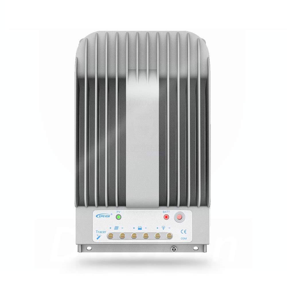 Tracer 2215BN EPEVER/® 20A MPPT R/égulateur de Charge Solaire 12V//24V Contr/ôleur de Charge de Panneau Solaire Tension Jusqu/à 150V