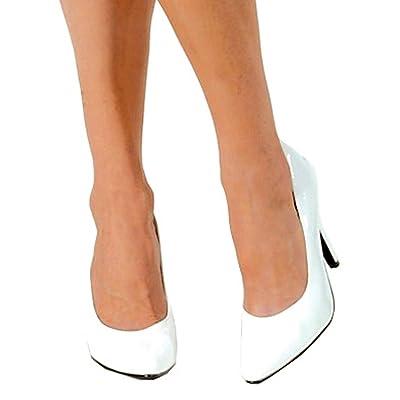 """8400 Women's 4"""" Heel Pump Shoes"""