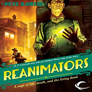 Reanimators Audiobook