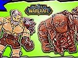 Clip: Warcraft Orcs Portal & Tower