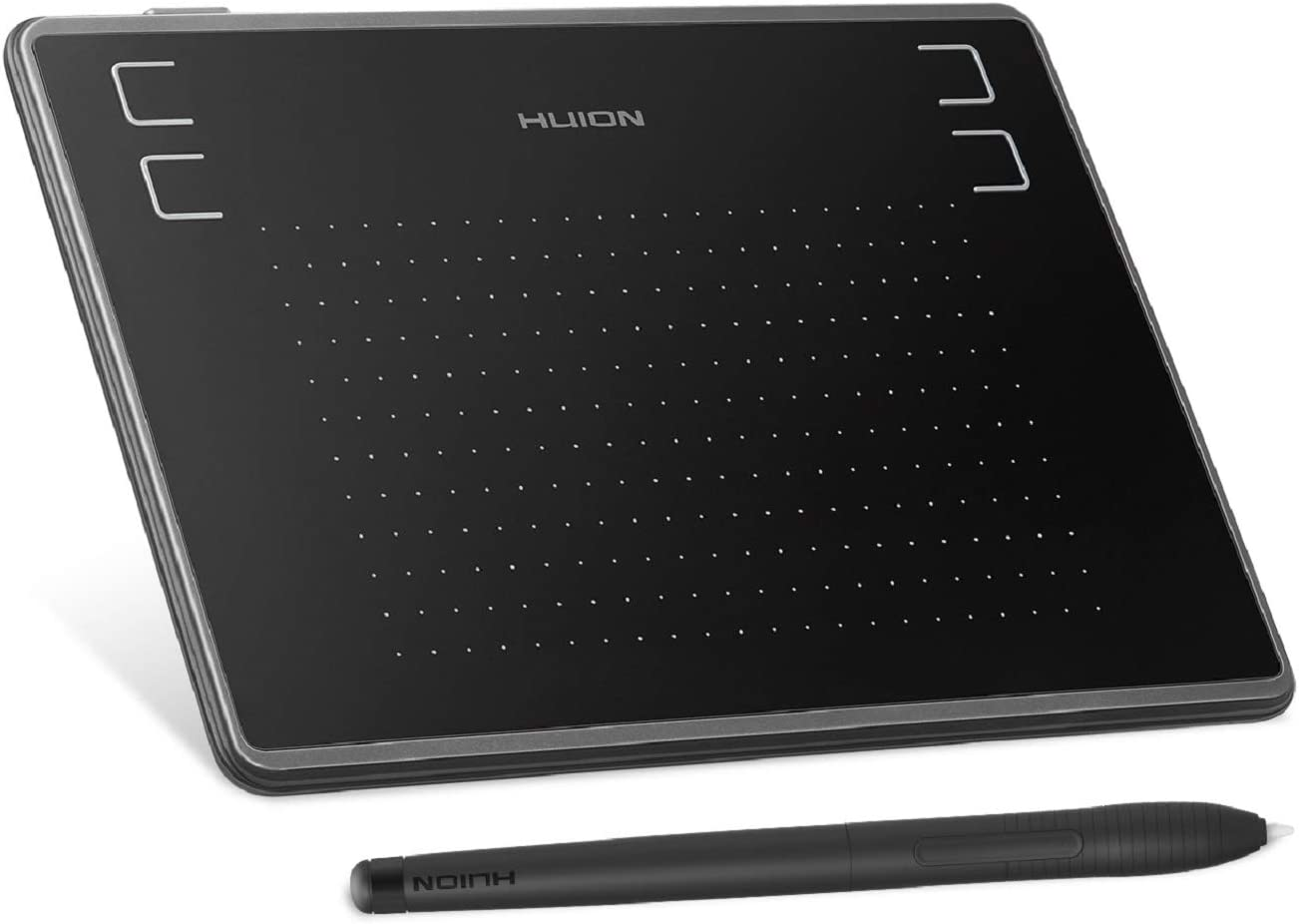 Huion Inspiroy H430P: best drawing tablets