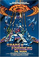 The Transformers - The Movie