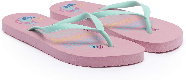 Tongs Flip Flop pour la plage et la piscine pour femme ou fille