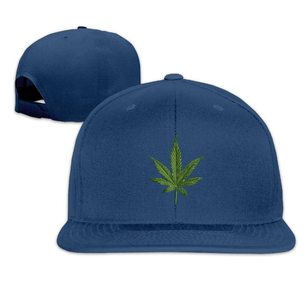 Marijuana Leaf Sized Baseball Caps For Men Unique Great For Sports Adventures Polo Style Hats