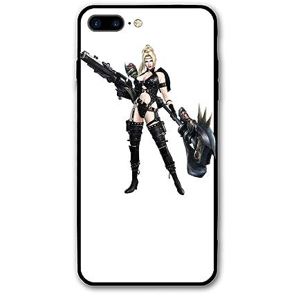 Amazon.com: Fnh iPhone 7/8 Plus Dead Or Alive Rachel Ninja ...