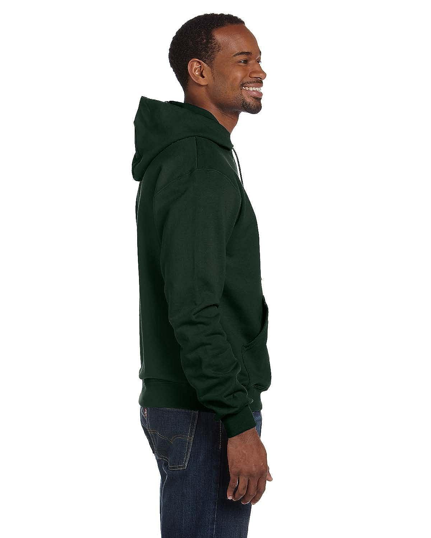 1af890661a4d Amazon.com  Champion Men s Front Pocket Pullover Hoodie Sweatshirt ...