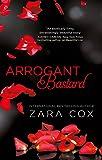 Arrogant Bastard (Dark Desires)
