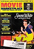 Movie Marketplace November/December 1994 Magazine with Snow White Cover (Vol. 8)