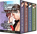 Louisiana History Collection - Volume 2 (Louisiana History Boxed Sets)