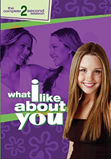Amazon com: What I Like About You: Season 1: Amanda Bynes, Peter