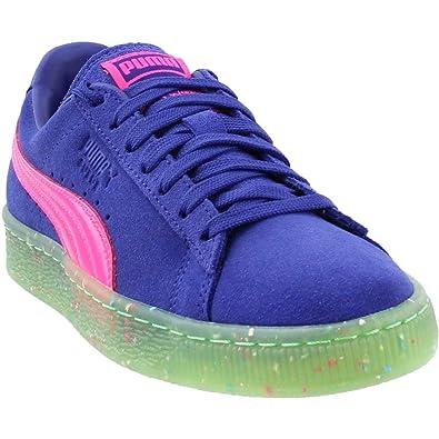 89e8ab997aab PUMA Women s x Sophia Webster Suede Sneakers