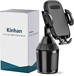 Sweepstakes: Kinhan Cell Phone Holder for Car