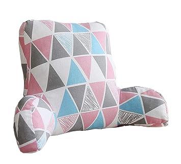 Amazon.com: Peacewish - Cojín de algodón para la cintura y ...
