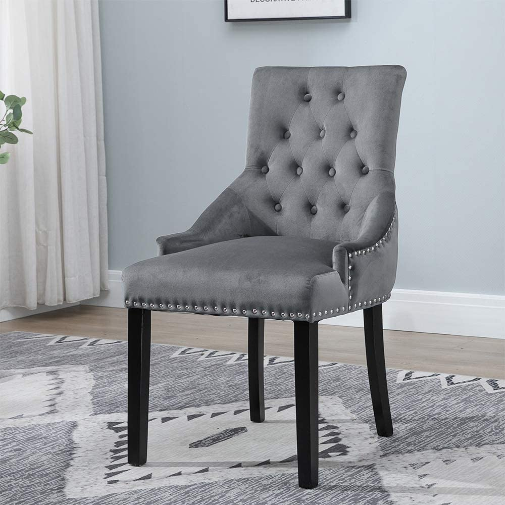 Dining Kitchen Chairs For Heavy People Up To 1000lb For Big Heavy People