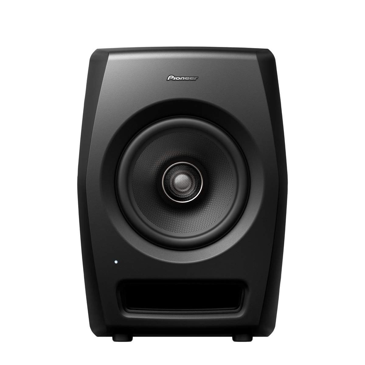 front facing Pioneer RM-07