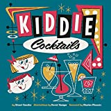 img - for Kiddie Cocktails book / textbook / text book