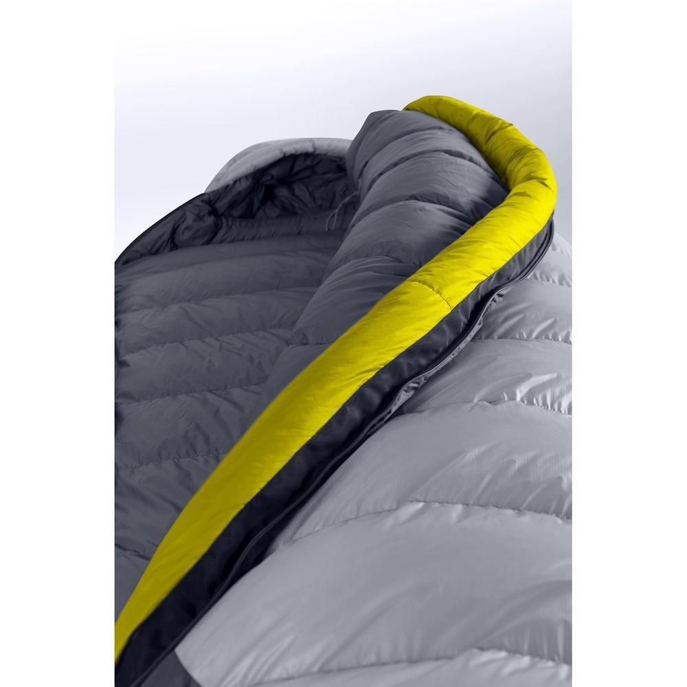 SALEWA Micro 600 SB Saco de Dormir, Unisex: Amazon.es: Deportes y aire libre
