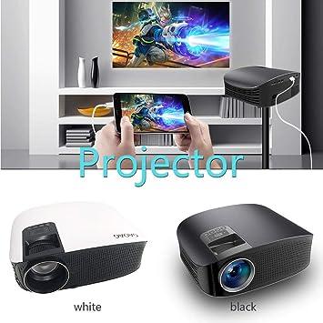 Amazon.com: YG610 - Cable de datos para proyector portátil ...