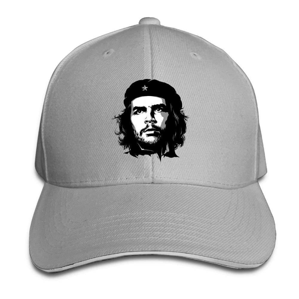 Baseball Cap Polo Safari Dad Hat Peaked Cap Communist Fighter Che ...