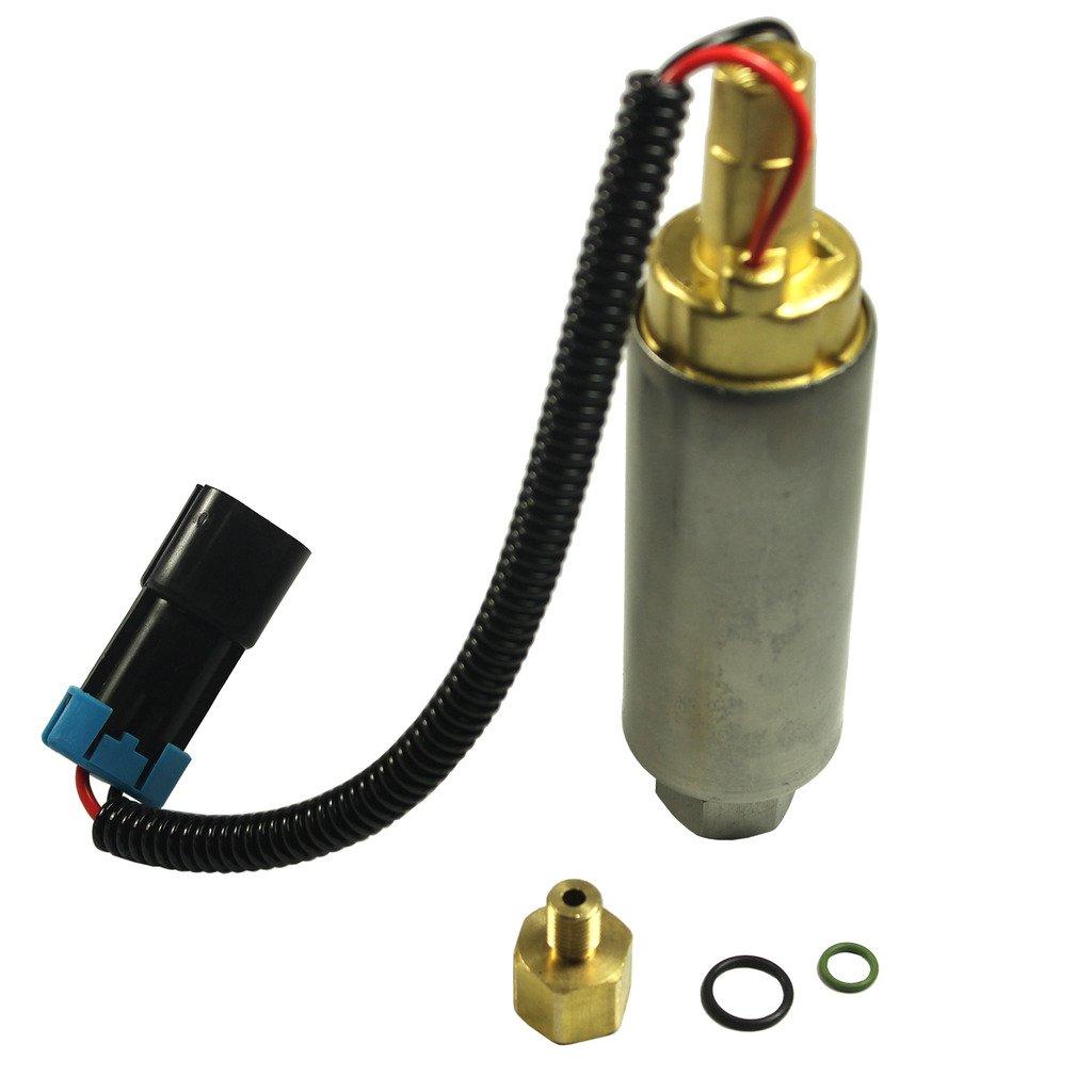 JDMSPEED New Electric Fuel Pump For Mercruiser Marine 861155A3 Sierra 18-8868 861155A 3