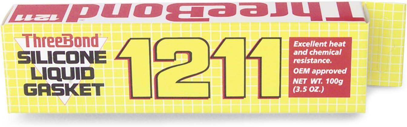 Three Bond Engine Silicone Gasket 1211