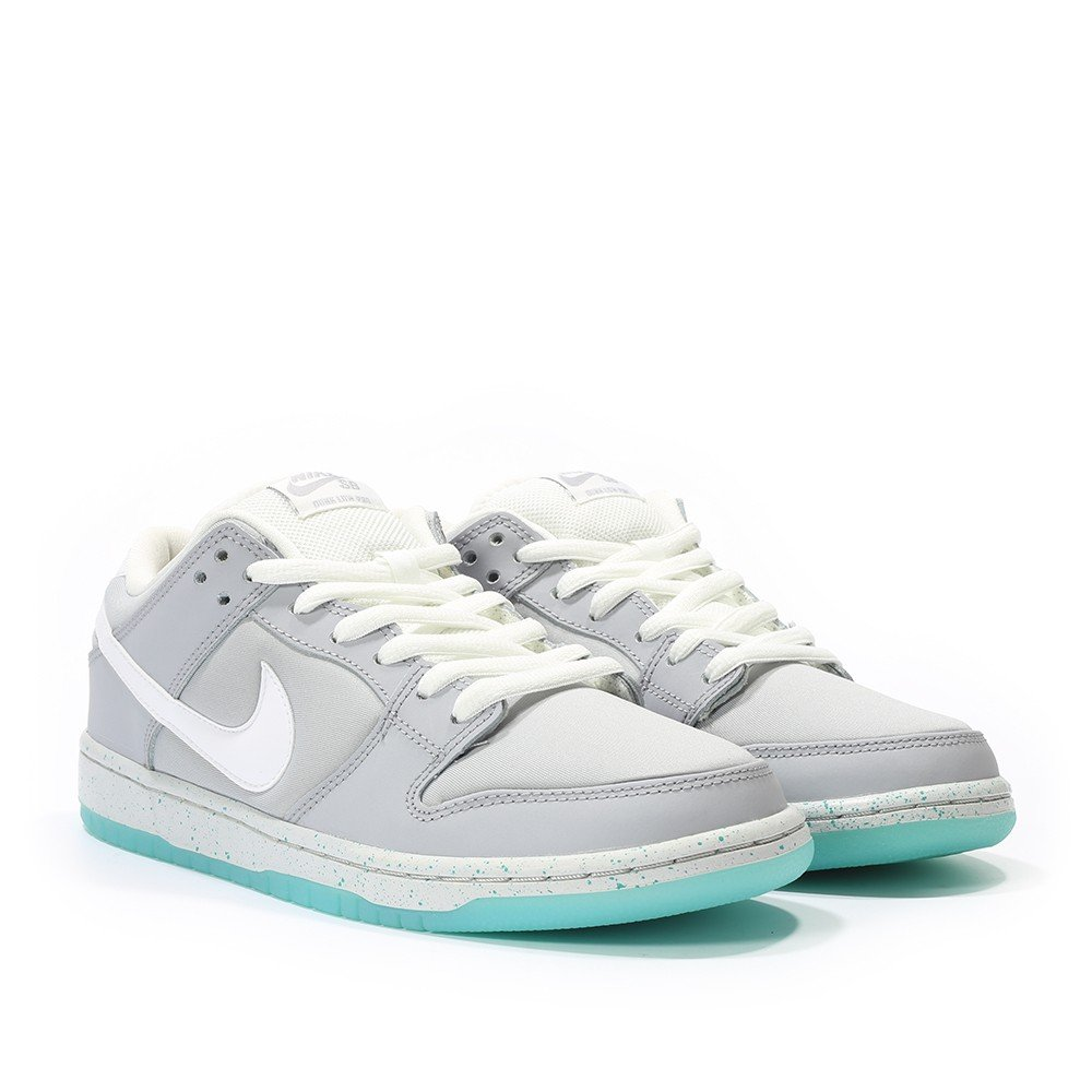 best sneakers multiple colors size 7 NIKE SB Dunk Low Premium Marty McFly - 313170-022 - Size 6.5