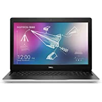 """Laptop Dell Inspiron 3593, Pantalla 14"""", Procesador Core i5 10a. Gen, 8GB RAM, 256 SSD, WIN 10, Plata, I3593_i58256SW10snOD_520_OPP"""