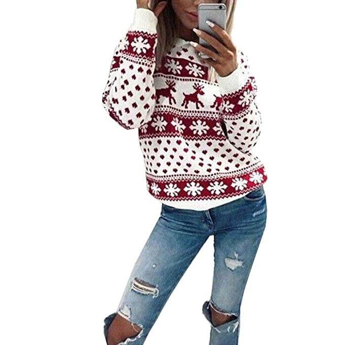 bc2a2ba612 Delia Womens Ugly Christmas Sweater