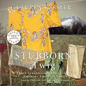 Stubborn Twig Audiobook