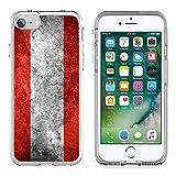 Liili Apple iPhone 7%2F8 Clear case Soft