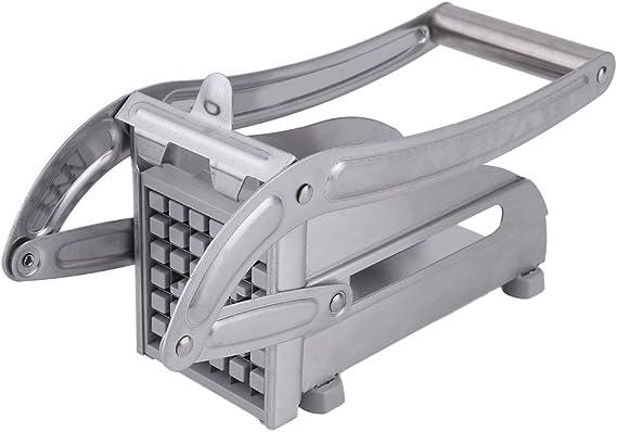 Case Cover 1 Handbuch Spiralschraube Kunststoff Slicer Pp Stahldraht Rotating Kartoffel-Karotten-Gurken-Gem/üse-Spiralmesser Stich-Werkzeug